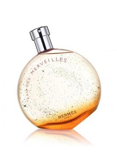 Hermes Eau Des Merveilles Edt 50 Ml Kadın Parfüm Renksiz